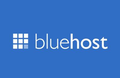 BlueHost美国主机评测